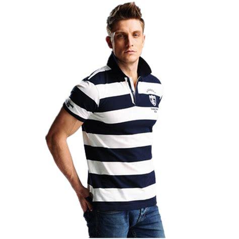 aliexpress buy 2016 new summer striped polo shirt