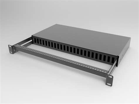 cassetto ottico cassetto ottico con frontalino fisso arredamenti