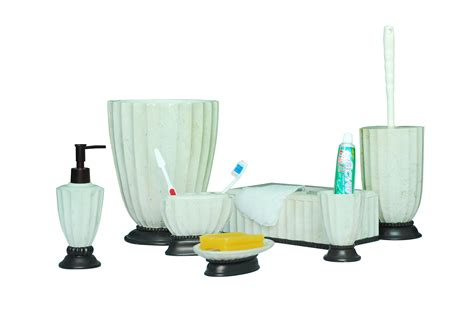 China Bathroom Accessories Set Cx080256 China Bathroom Bathroom Accessories Sets