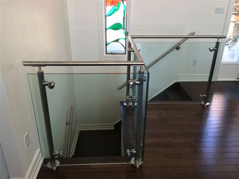 Kitchen Cabinet Frame glass railings balconies and stairs ottawa centennial glass