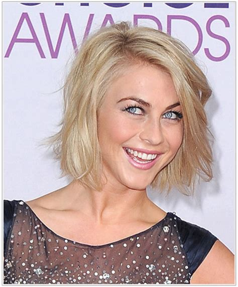 how to make hair like julianne hough julianne hough 226 s perfect messy bob