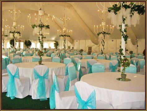 casas para bodas decoracion de mesas para bodas turquesa ideas de