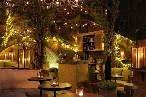 bloomsbury club bar review awash  gorgeousness