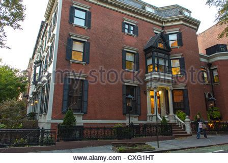 houses in brooklyn heights new york usa stock photo henry street in brooklyn heights brooklyn new york city