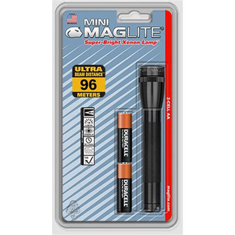 maglite mini aa maglite aa mini maglite flashlight m2a01h b h photo
