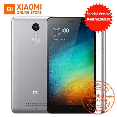 Xiomi Not 3 Pro 332 aliexpress buy official global version xiaomi redmi
