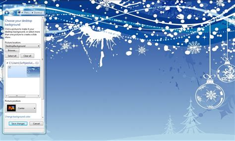 themes for windows 7 winter winter wonderland desktop quotes