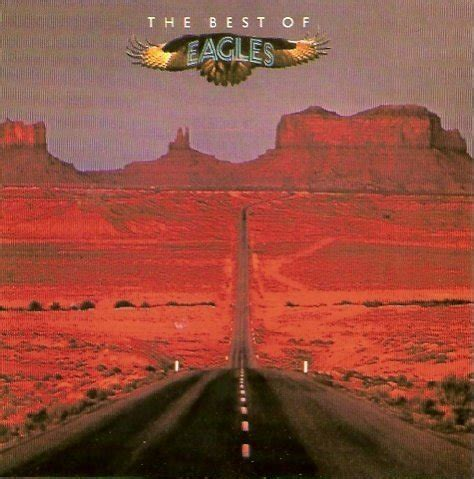 best of the eagles album the best of the eagles asylum eagles