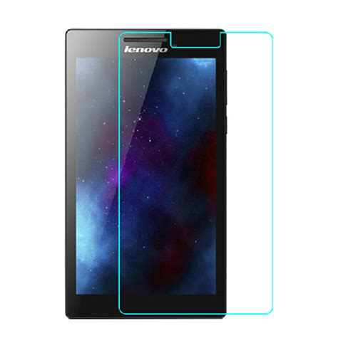 Tempered Glass A7 tempered glass screen protector protective for lenovo