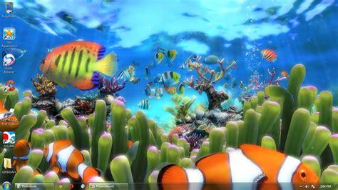 free download wallpaper aquarium bergerak for pc gambar bergerak untuk wallpaper pc gudang wallpaper
