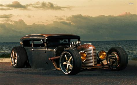 Cool Classic Car Wallpaper by Cool Cars Wallpapers Www Pixshark Images