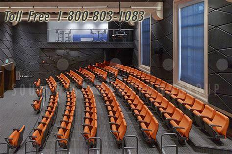 swing auditorium auditorium swing away swivel seating university school chair