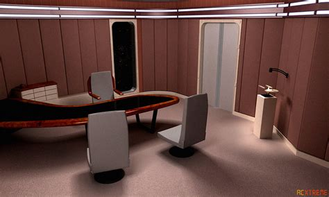 ready room captain s ready room by acxtreme on deviantart