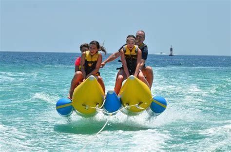 banana boat ride tips mobile sports destin fl top tips before you go