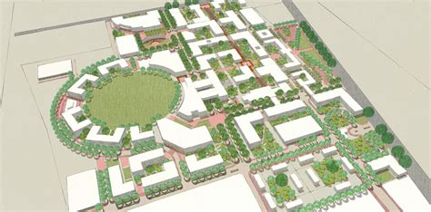 layout plan of engineering college walchand college of engineering cus master plan update