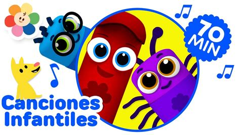 canciones infantiles cortas letra espa ol canciones infantiles en espanol para ninos rimas y
