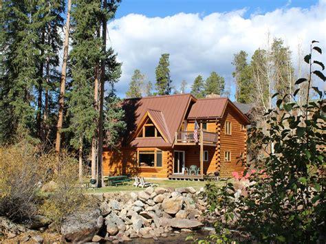 grand cabin rentals 85 cabin rentals grand lake view of dock and sun