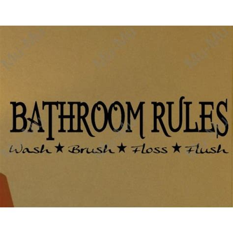bathroom slogans cleanliness quotes for bathroom quotesgram