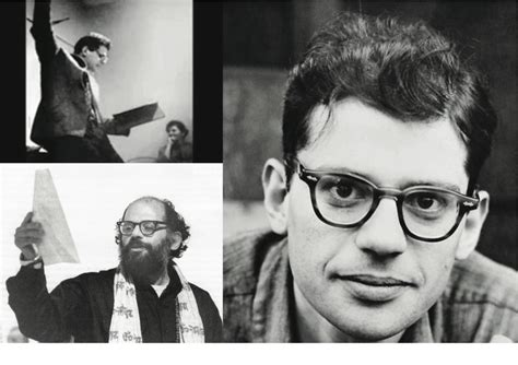 early morning offerings a book of beatnik poetry books eyed in the morning howl by allen ginsberg the