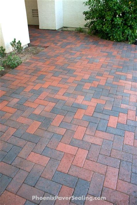 Gray Brick Pavers 18 Best Brick Paver Sealing Images On Bricks