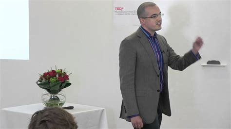 Is Hult Mba Worth It by Changing The Simon Dixon At Tedx Hult International