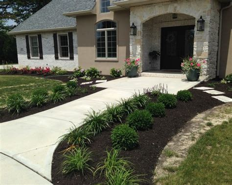 small front yard curb appeal front yard curb appeal home design ideas pictures