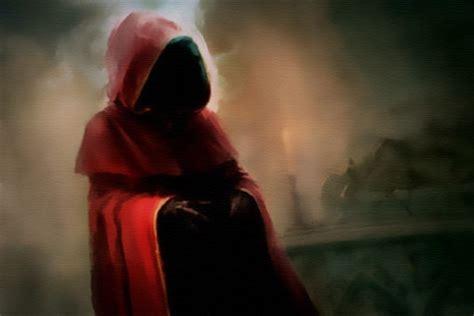 imagenes de leyendas terrorificas el mito de aka manto
