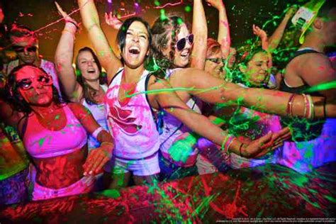 dayglow paint party life in color this song is sick