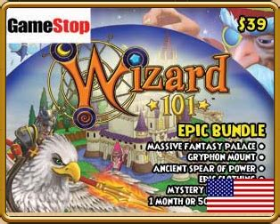 Epic Pass Gift Card - item epic bundle gift card wizard101 wiki