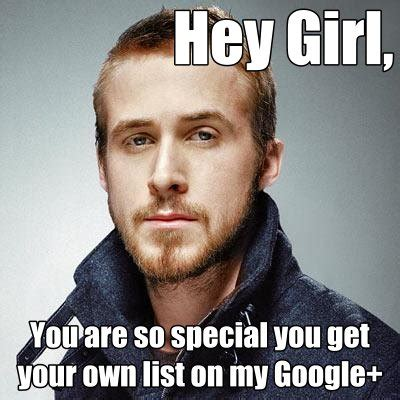 Make Ryan Gosling Meme - cut to the paste