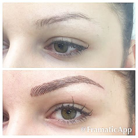 tattoo eyebrows or microblading microblading eyebrows tattoo phibrows on instagram