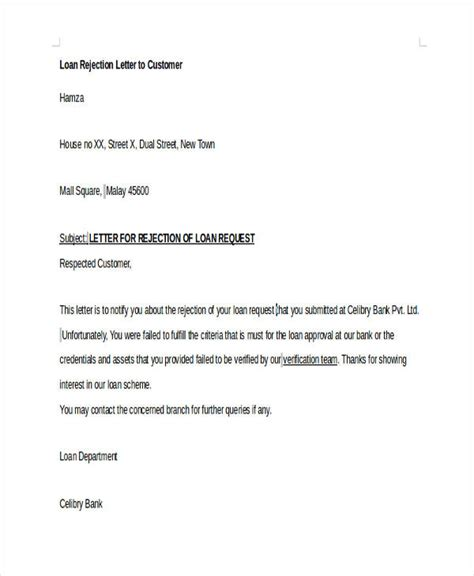 Business Loan Request Letter Sle bank loan application letter sle pdf 28 images 28
