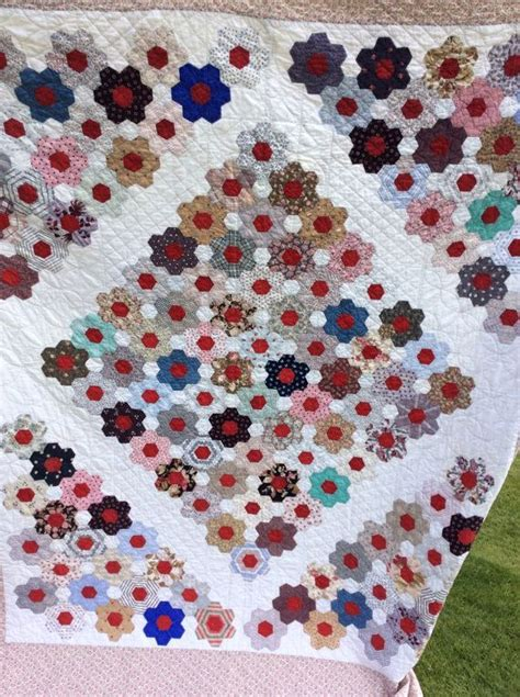 Hexagon Papers For Patchwork - 2613 best hexagons and more images on hexagon