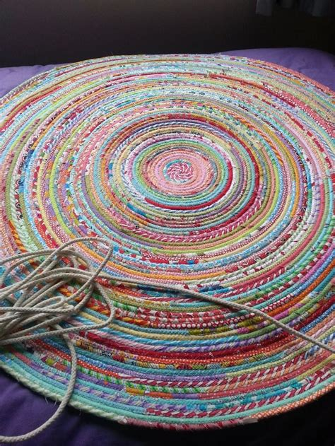 fabric strips for rag rugs 25 best ideas about fabric strips on fabric banner fabric garland and