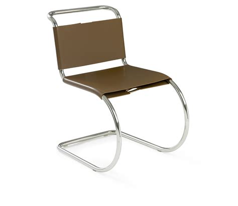 Mr Armchair by Mr Side Chair Bauhaus