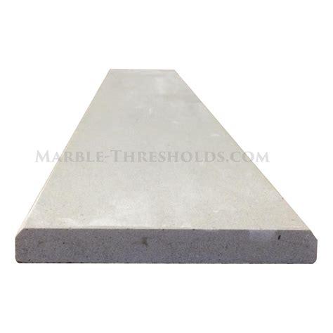 grey caesarstone threshold saddle size 36 x 6 x 3 4
