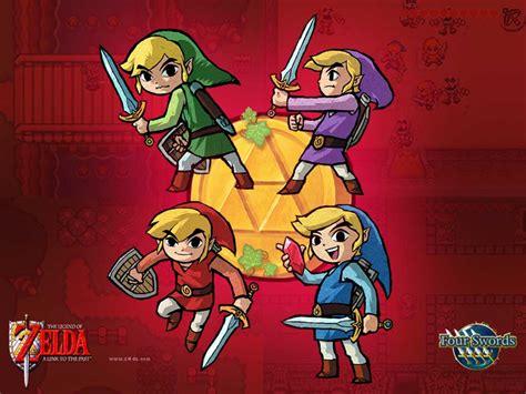 legend of four swords get the legend of four swords free for 4 days