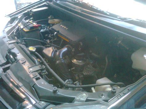 Mesin Xenia bagian bagian mesin mobil avanza