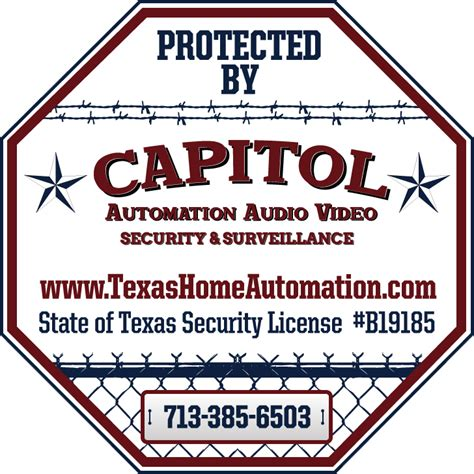 houston home security company home surveillance houston