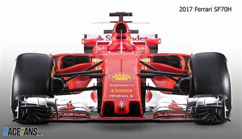 Ferrari W F1 by Interactive Compare Ferrari S New 2018 F1 Car With Last