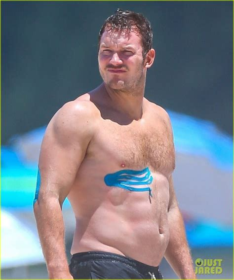 chris pratt on losing weight for guardians of the galaxy