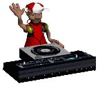 imagenes musicales gif gifs animados de deejay de discoteca