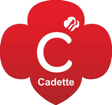 Cadette Girl Scout Symbol