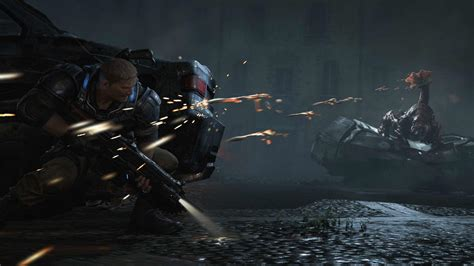 Kaset Xbox One Gears Of War 4 gears of war 4 xbox 360 torrents