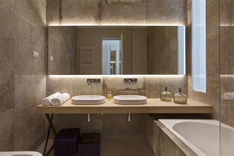 Design Your Bathroom Gallery Of House Sperone Studio Metrocubo 10