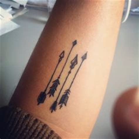 arrow tattoo meaning yahoo 1000 images about tattoos on pinterest mother daughter