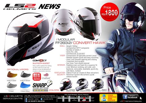 Motorcycle Dealers Holdings Sdn Bhd by I Moto Ls2 Helmets Malaysia