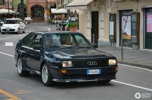 Audi Sport Audi Sport Quattro 14 August 2016 Autogespot
