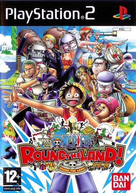 emuparadise one piece one piece round the land europe de es it iso