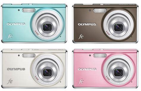 Kamera Olympus Fe 5030 olympus fe 5030 recenzie sme sk